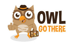 Owl Go There