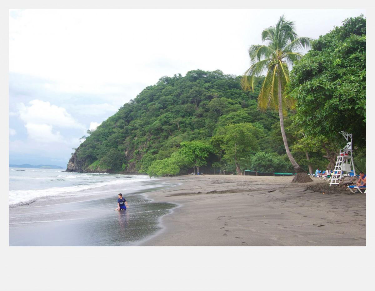 Riu Guanacaste Beach 2