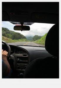 costa rica drive