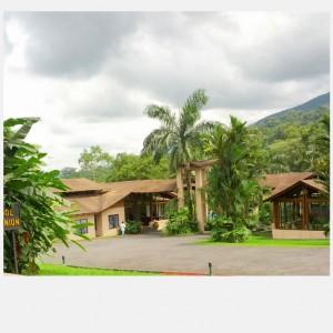 Costa Rica Trip Report - Day 5 - Part 1