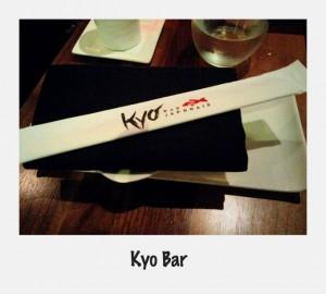 KyoBar