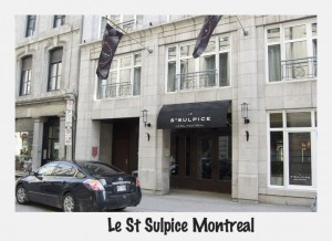 hotel st sulpice