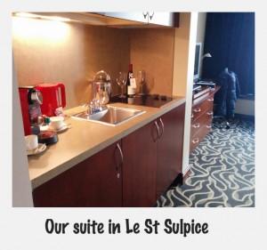 st sulpice suite