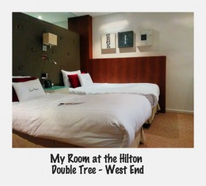 Double Tree West End