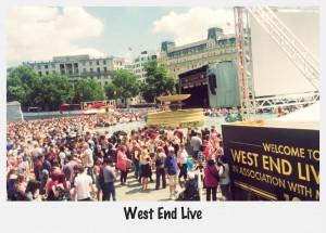 west end live