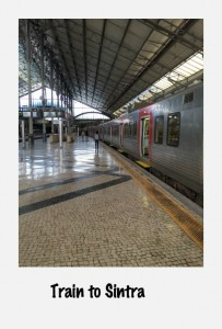 Lisbon to Sintra