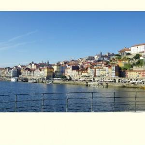Portugal Trip - Day 3 - Porto AM
