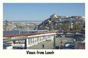 Porto Lunch