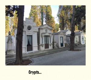 crypts