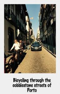 Porto bicycle