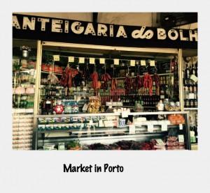 market porto