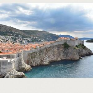 Croatia Guide: Dubrovnik