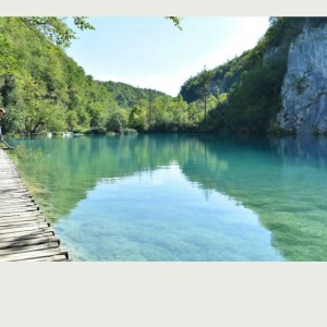 Croatia Guide: Disappointment at Plitvice Lakes