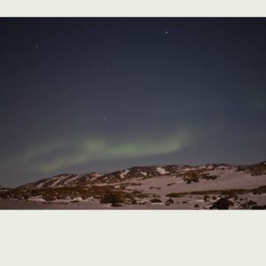 Iceland Guide: Seeing the Northern Lights