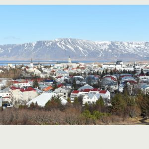 Perfect Itinerary for a Weekend in Reykjavik Iceland