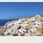 A Magical Weekend Itinerary - Santorini, Greece